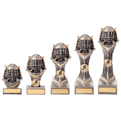 Martial Arts Trophies & Awards