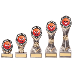 Netball Trophies & Awards