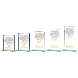 Weightlifting Trophies & Awards