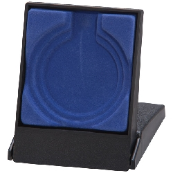 Garrison Medal Box Blue