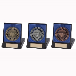 V-Tech Golf Medal & Box
