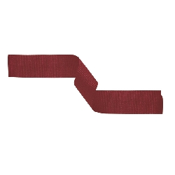 Medal Ribbon Maroon 395x22mm