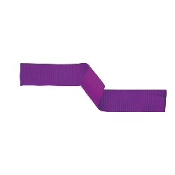 Medal Ribbon Purple 395x22mm,395x22mm
