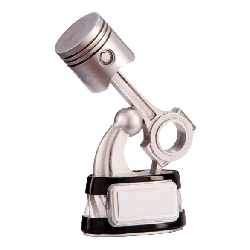 Titanium Motorsport Piston Award