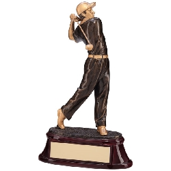 The Monument Golf Driver
