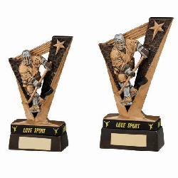 Victory Ice Hockey Award & TB 155mm