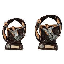 Typhoon Goalkeeper Award