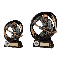 Typhoon Ice Hockey Award