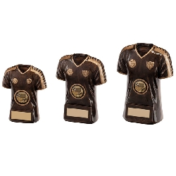 Predator Shirt Football Award