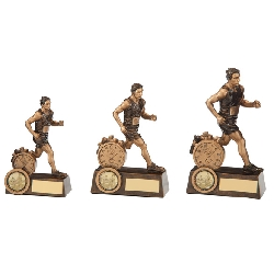 Endurance Male Running Award