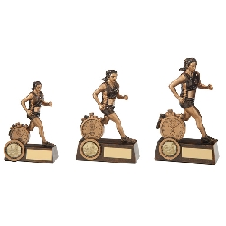 Endurance Female Running Award