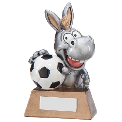 What A Donkey! Football Award
