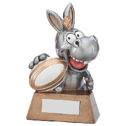 What A Donkey! Rugby Award