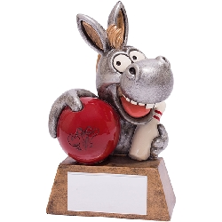 What A Donkey! Ten Pin Award