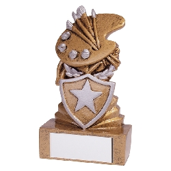 Shield Art Mini Award