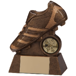 Scorcher Boot Football Award