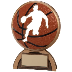 Shadow Basketball Award 120mm