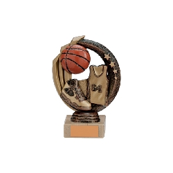 Renegade Basketball Legend Award