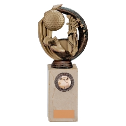 Renegade Golf Legend Award Antique