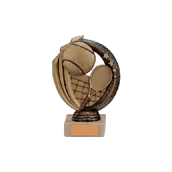 Renegade Tennis Legend Award Antique