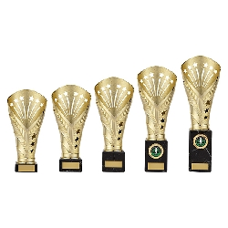 All Stars Legend Rapid Trophy Gold
