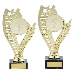 Athena Multi-Sport Trophy Gold