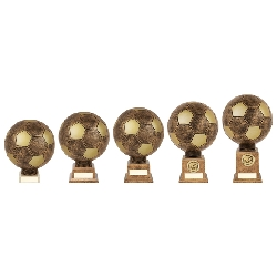 Planet Football Legend Trophy BG