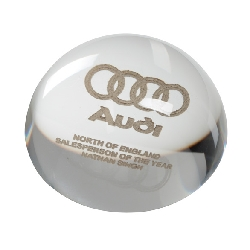 Presentation Gifts Paperweights