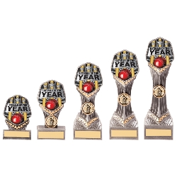 Firefighter Trophies & Awards Miscellaneous